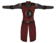 Skingrad Cuirass Female