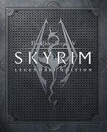Skyrim Legendary Ed.