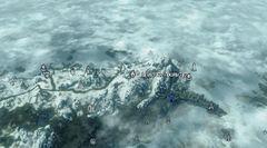 Talmor Embessy map