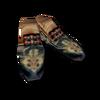 Вычурные ботинки 02 TESIII