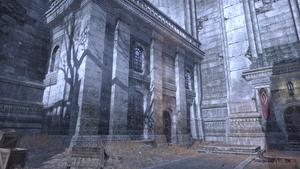 Здание в Мемориальном районе 12