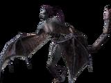Крылатый сумрак (Morrowind)