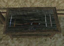 Отмычки (Morrowind)