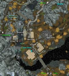 Таверна Вайлмир на карте Айварстеда