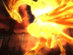 Avatar of Akatosh