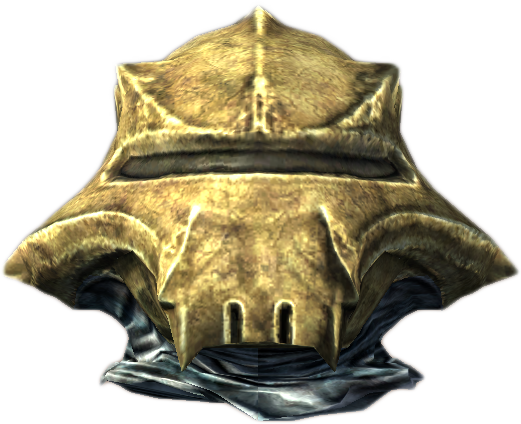 Bonemold Helmet | Elder Scrolls | FANDOM powered by Wikia