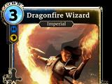Dragonfire Wizard