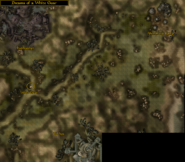 Dreams of a White Guar - Map - Morrowind
