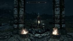 Shrine of Stendarr