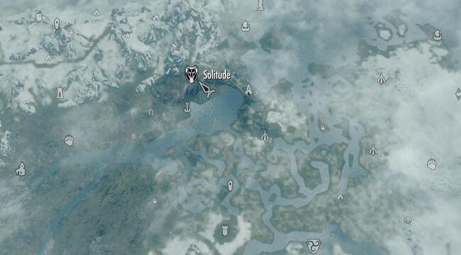 Solitude(Location)