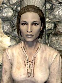 Sylgja - Face
