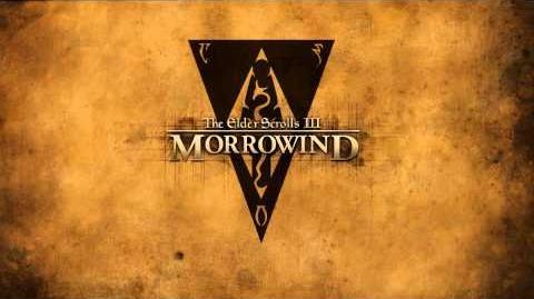 The Elder Scrolls III Morrowind OST - Full Soundtrack