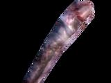 Деформированный болотный усик