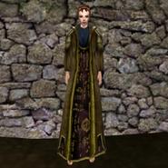 Вычурная Мантия 3 (Morrowind) жен