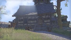 Здание в Дреугсайде 3