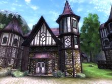 Здание в Чейдинхоле (Oblivion) 16