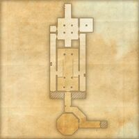 Крепость Кей-Тарн (план) 1