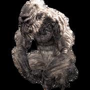 Ледяной тролль Frost Troll 001