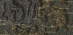 Нчурдамц (карта)