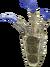 Сапфировый коготь (Skyrim)