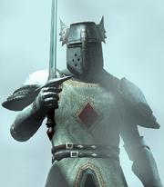Crociato Divino