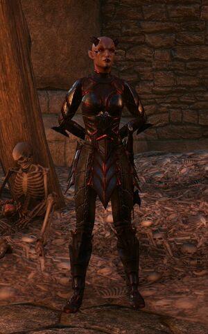 High Overseer Kvotai (Online)