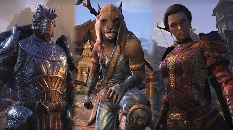 FiliusLunae/The Elder Scrolls Online: Lanzamiento de One Tamriel