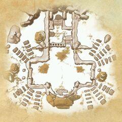 Арена Драгонстара (план 2)