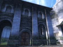 Здание в Имперском городе (Oblivion) 84