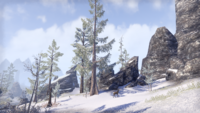 Истмарк (Online) — Заснеженные края