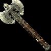 Стальная секира (Skyrim)