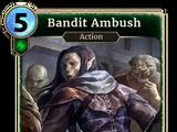 Bandit Ambush