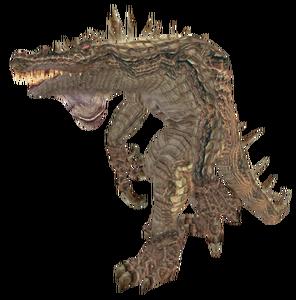Daedroth (Oblivion)