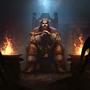 Jorunn, król-skald (Legends)