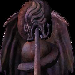 Kaplica Akatosha z gry The Elder Scrolls V: Skyrim