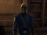 Librarian Bradyn