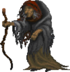 Medium Common person 2 (Daggerfall)