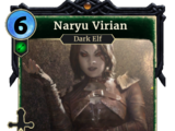 Naryu Virian (Legends)