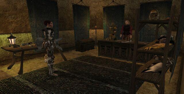 File:TES3 Morrowind - Molag Mar - Saetring the Nord Smith interior main.jpg