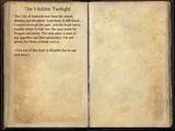 The Hidden Twilight