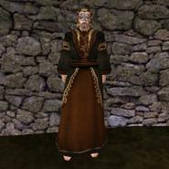 Вычурная Мантия 5 (Morrowind) муж