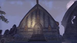 Здание в Дозоре Дэйвона 4