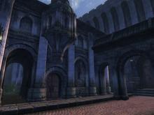 Здание в Имперском городе (Oblivion) 68