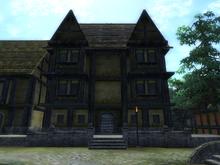 Здание в Лейавине (Oblivion) 6