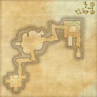 Колыбель Теней (план) 1