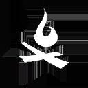 Campfire Lane icon