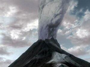 Czerwona Góra (Dragonborn)