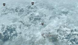 Kynesgrove Maplocation