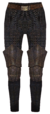 Legion Greaves Female