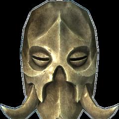 Konahrik - Specjalna Maska